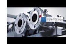 EVALED AC R Series Evaporator - ENG / Evaporation Technologies for Wastewater Treatment - Video