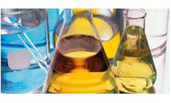 Evaporation technology for chemical industry