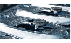 Evaporation technology for mechanical & surface treatment industry