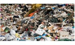 Evaporation technology for waste industry
