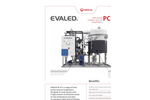 PC R Series - Heat Pump Scraped Vacuum Evaporators - Brochure