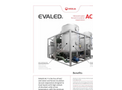 AC F Series Hot/Cold Water Forced Circulation Evaporators - Brochure