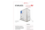 EVALED RV N-Series Evaporators - ENG/ Evaporation Technologies for Wastewater Treatment - Brochure