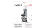RV C Series Mechanical Vapor Recompression (MVR) Falling Film Evaporators - Brochure