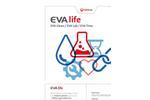 EVA Clean / EVA Lab / EVA Time - Brochure