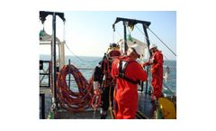 Red7Marine - Offshore Diving Services