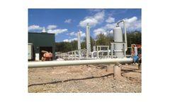 Pipeline-Flowline Services
