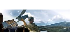Raven - Model UAS: RQ-11B - Unmanned Aircraft Systems