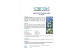 Ecosterile - Heavy Duty Cleaner (HDC) Brochure