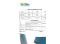 Air-Sol - Solar Heating - Solar Air Conditioning System Brochure