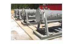 Warco - Model M3 - High Capacity Filter Vessels