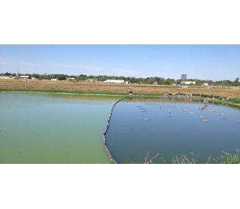 Biological Ammonia Removal for Aquaculture - Agriculture - Aquaculture