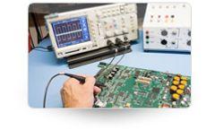 Norditech - Repair & Calibration Services