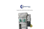 Model LFGI Series - Laminar Flow Glovebox Isolator Manual