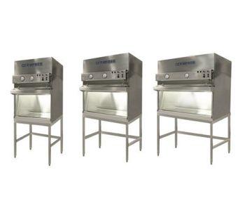 Model BTE Series - Laminar Flow Biological Safety Cabinet