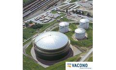 Vaconodome - Aluminum Geodesic Domes