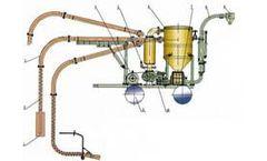 Greentech - Pneumatic Conveying System