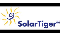 Solar Drying Plant