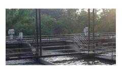 SolarTiger - Model AO - Sewage Sludge Drying Technology