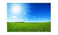 Environment Monitoring Solution
