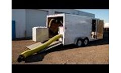 Cube Vac System by Hypervac Technologies Video