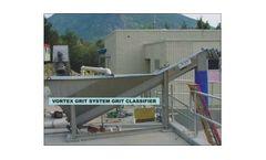 WTP - Grit Classifiers