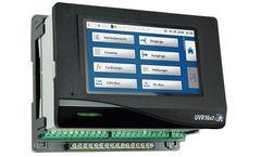 TA - Model UVR16x2 - Freely Programmable Universal Controller