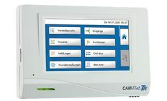 Automated Capping and Decapping for Laboratory Automation-Video
