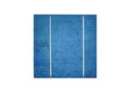 Model TWP156×156(2BB) - Multicrystalline Sillicon Solar Cells