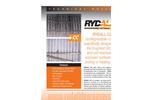 RYDALL - CC - Coil Cleaner - Tech Sheet