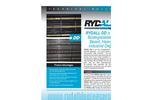 RYDALL - DD - Definitive Degreaser - Tech Sheet