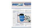 RYDLYME PumpMaster - Model 115v - Pumping Systems - Brochure
