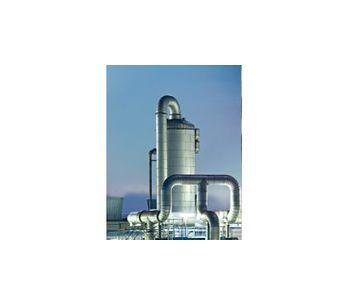 RYDALL - Model OE - Odor Eliminator