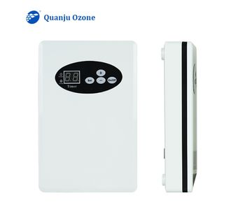 Quanju - Model QJ-104J - 500mg Home use Anion Ozone Generator for Air and Water