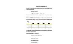 Eurobent – CS - Application
