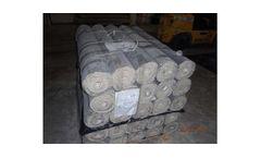 Eurobent - Model C - Bentonite Waterproofing Mat