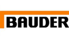 Bauder - Turnkey Service