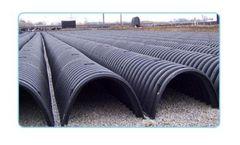 ChamberMaxx - Underground Open Bottom Infiltration/Retention Stormwater Storage System