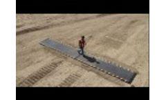 Eco-Walk Industrial Walkways