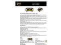 RCB3000 Radio Remote Control Unit Brochure