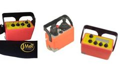JMei - Model Helice - Radio Remote Control