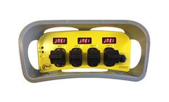 JMei - Model RCB3000 - Radio Remote Control Unit