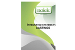 Integrated Systems For: Castings Brochure
