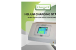 ChargeIT Helium Charing Station Brochure