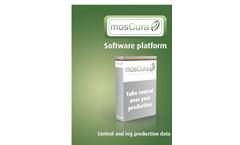 mosCura Software Platform Brochure