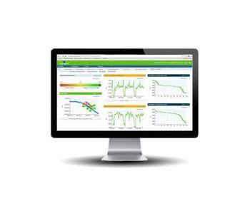 Energent - Energy Management Information System (EMIS)