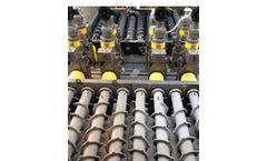 ProcessBarron - Screw Conveyor Systems
