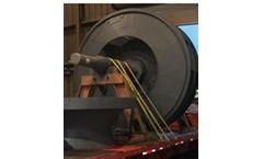 ProcessBarron - Forward Curved Fan