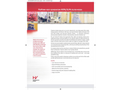 Cleanroom HEPA and ULPA Filter Media - Brochure