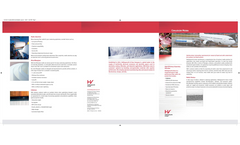 H&V - Coalescer Filters Trap Brochure